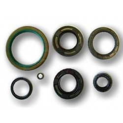 Kit Retenes TM K9 - KZ10 Nº 2