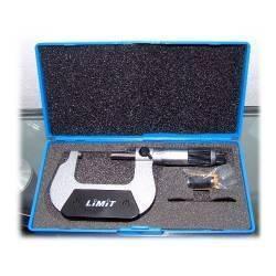 Micrómetro 25-50mm