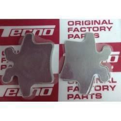 Set Separadores Pinzas Delanteras Tecno FT14