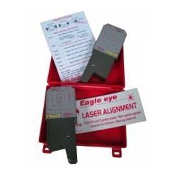Alineador Laser Magtronic