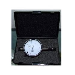 Reloj Comparador