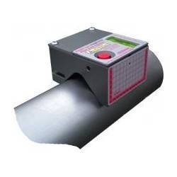 Alineador Laser Magtronic Trasero
