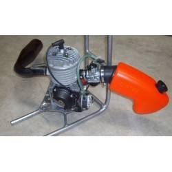 Motor WTP B1