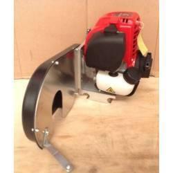 Motor Babykart 140F Completo