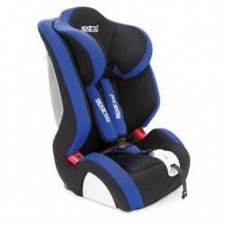 Silla Infantil Sparco F1000 K Azul