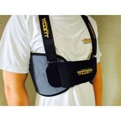 Protector Tillett P1 Gris