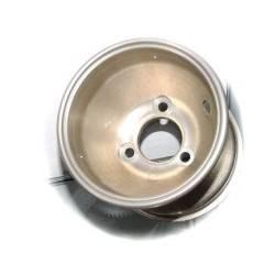 Llanta Delantera Magnesio 130mm Rígida