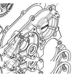 Tornillo M6x16 Nº126