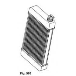 Radiador X30 Super Nº570