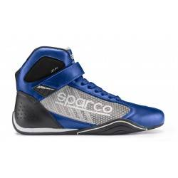 Botas Sparco Omega KB-6 Azul/Plata