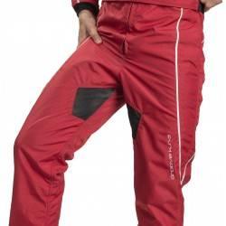 Mono Sparco Groove KS-3 Rojo