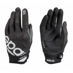 Guantes Sparco Meca 3 Negro