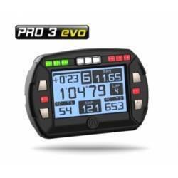 Alfano Pro III Evo Pack Hobby GPS