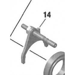 Horquilla Rotax DD2 Nº14