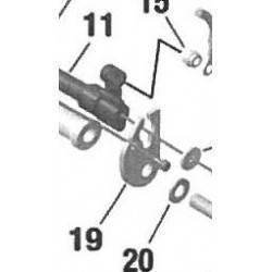 Guía Shift Contact Rotax DD2 Nº19