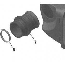 Brida Filtro Aire Rotax Nº11 (DD2 Nª8)