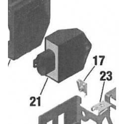 Caja Electrónica DD2 Evo Nº21