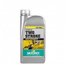 Aceite Motorex 2T Litro