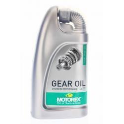Aceite Cambio/Embrague Motorex 10W30 1 litro