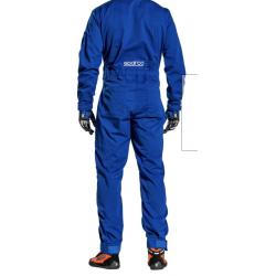 Mono Mecánico/Hobby Sparco MS-3 Azul