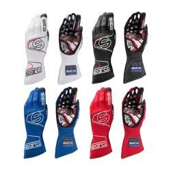 Guantes Sparco Racing Arrow RG-7 EVO