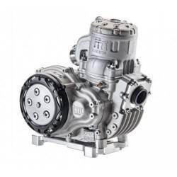 Motor TM KZ 10C