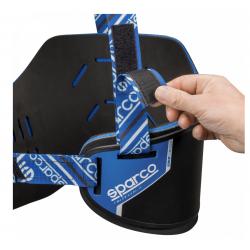 Protector costillas Sparco Rib-Pro K-7