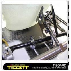 Util Montaje Asiento Tillett T-Board
