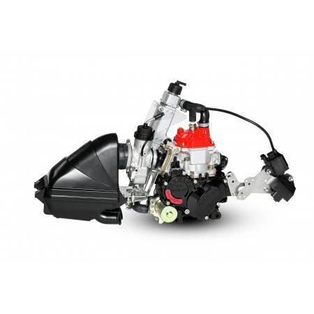 Motor Rotax 125 Micro Max Evo