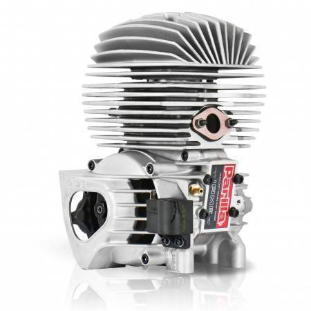 Motor Iame Puma 64