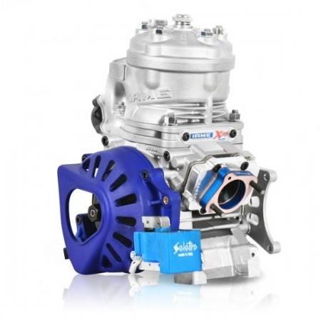 Motor Iame X30 Super