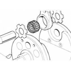 Jaula Biela Iame18mm Nº38