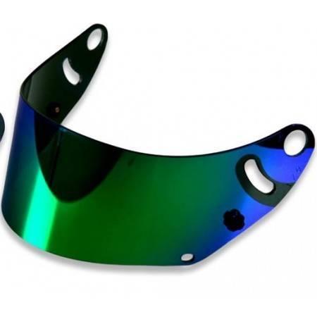 Visera Arai CK-6 Verde