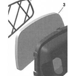 Esponja Filtro Aire Rotax DD2 Nº3