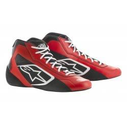 Botas Alpinestars Tech-1 K Start 2018 Rojo